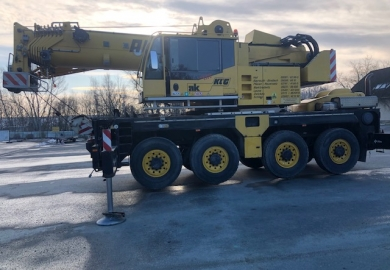 DEMAG 70 CITY