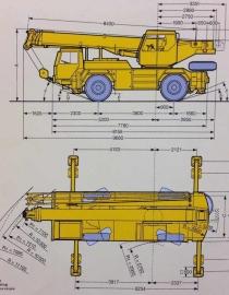LIEBHHERR LTM1025